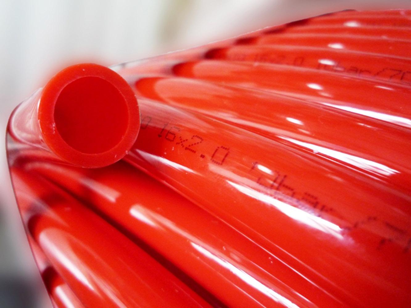 Сшитый полиэтилен или металлопластик для теплого пола: что 17